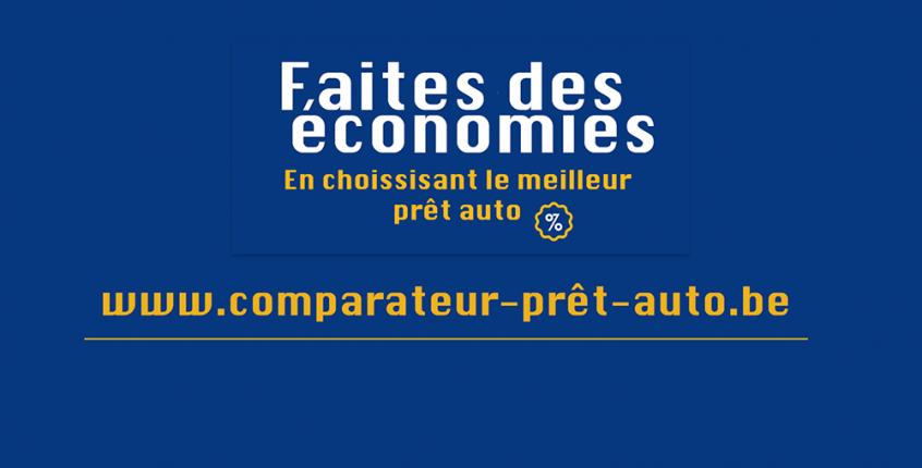 comparateur prêt auto