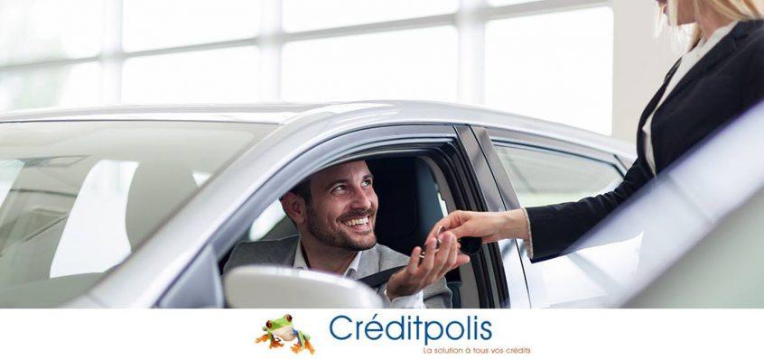 crédit auto créditpolis